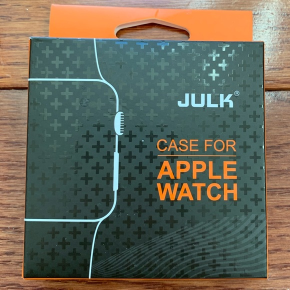 Other - Apple Watch Series 1 38mm case